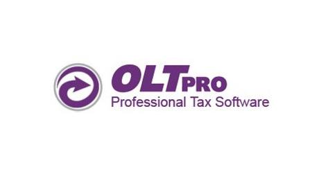 OLT Tax Software